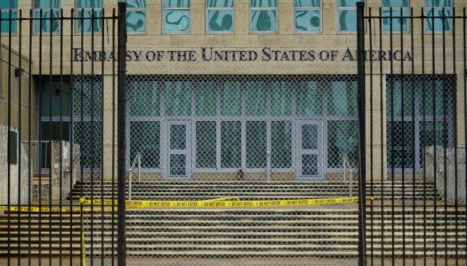 """Куба обвинила США в """"политической манипуляции"""""""