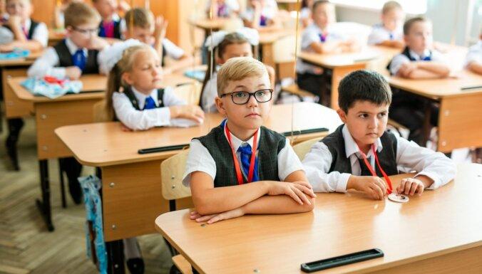 Pirmais septembris – kā mazināt satraukumu mazajam pirmklasniekam?