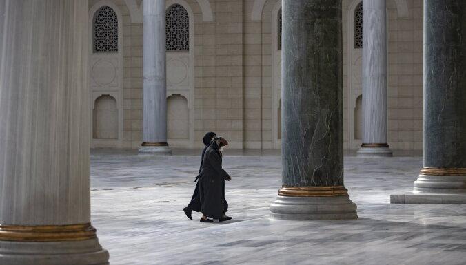 Турция вышла из европейской конвенции по защите женщин