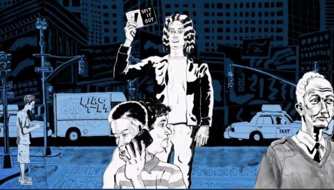 Džeks Vaits publicējis interaktīvu videoklipu