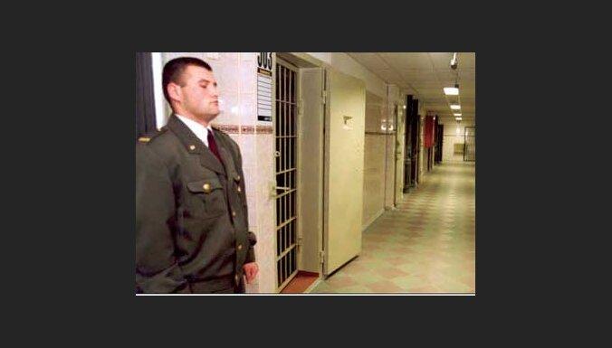 Европейцам тюрьма понравилась, но сидеть будут наши