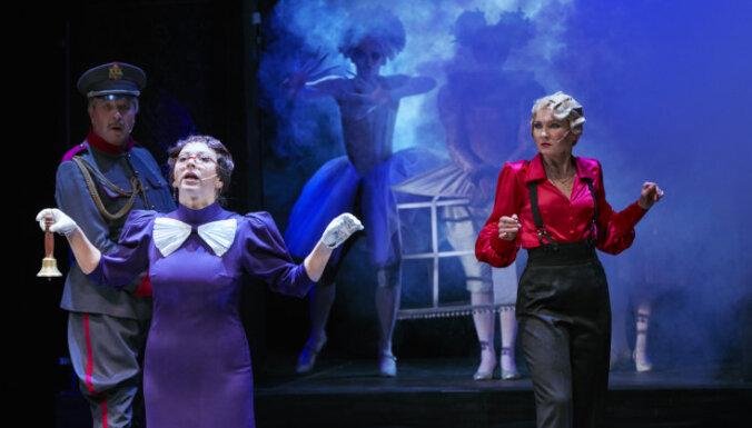 Paziņo ikgadējos Teātra dienas balvu laureātus