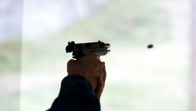 Pretterorisma operācijā Francijā policija nogalina vienu cilvēku
