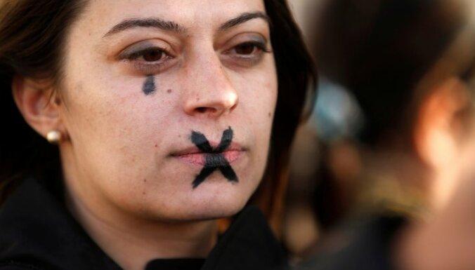 Radīts apbalvojums kriminālromāniem, kuros nav vardarbības pret sievietēm
