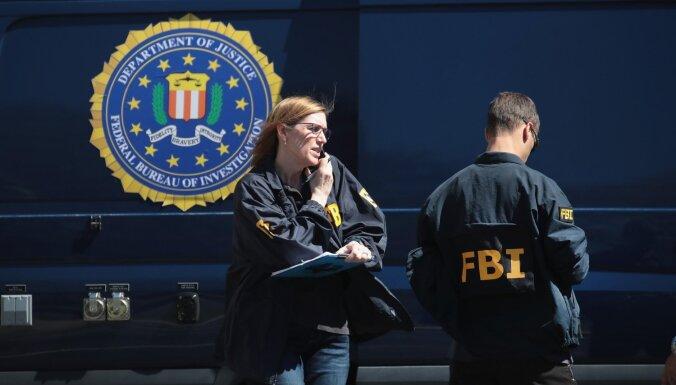KNAB подтвердил, что обращался к ФБР по поводу введенных против Лембергса санкций