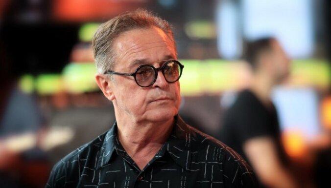 Aktieris Ivars Kalniņš 70. jubileju svinēs festivālā 'Jūras pērle'