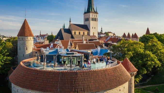 10 мест в Таллинне, которые стоит посетить