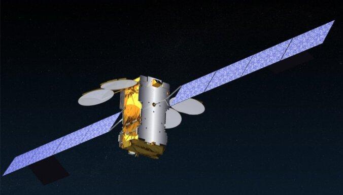 Россия запустила американский спутник ViaSat-1