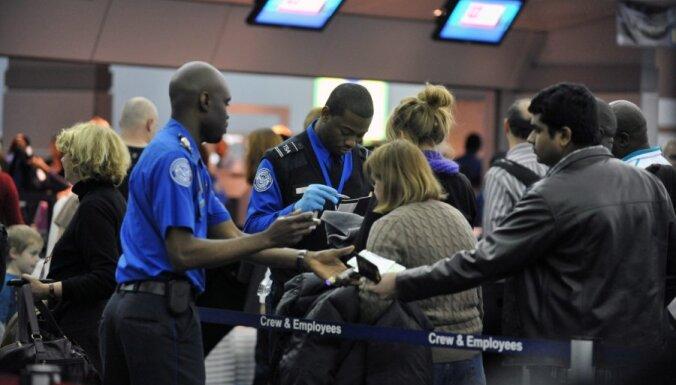Аэропорт Оттавы вводит прослушку разговоров пассажиров