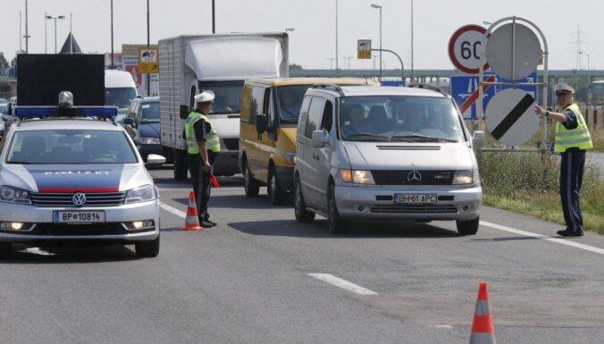 ЕС тестирует детекторы лжи для погранконтроля въезжающих