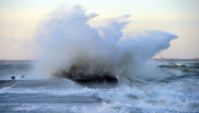 """На Британию надвигается """"Святой Иуда"""": такого урагана не видели последние 20 лет"""
