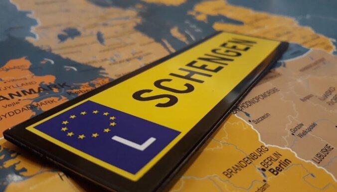 Глава Евросовета призвал страны ЕС как можно скорее открыть границы