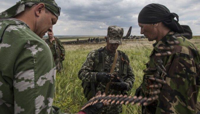 UDD sarunu ieraksts: Krievija un nemiernieki mēģina noslēpt 'melno kasti'
