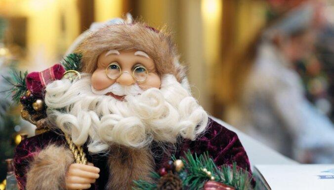 Norvēģijas laikraksts atvainojas par Ziemassvētku vecīša nekrologa publicēšanu