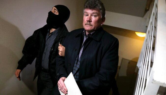 Суд арестовал экс-главу Rīgas satiksme; кто-то из фигурантов дела скорее всего уже заговорил
