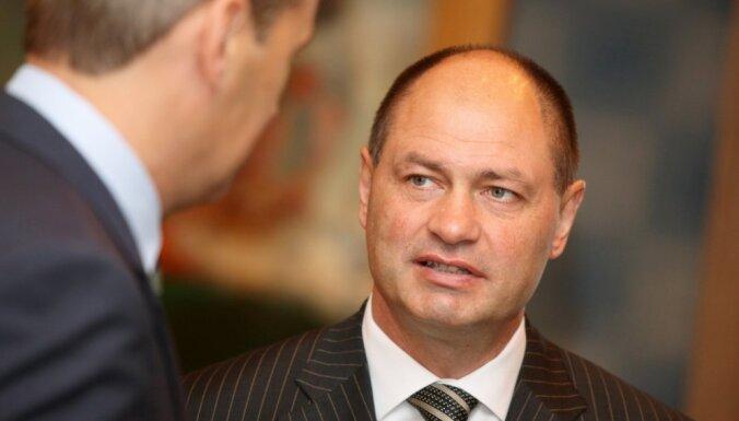 Вступил в силу обвинительный приговор в отношении депутата Сейма Лиепиньша