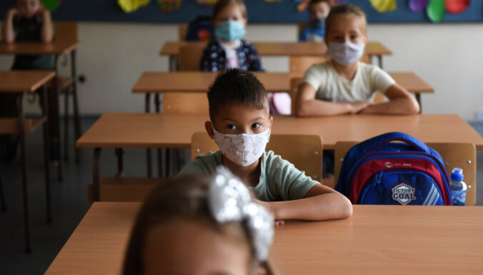 Covid-19: Lietuvā inficējušies vēl 23 cilvēki; Igaunijā – 20