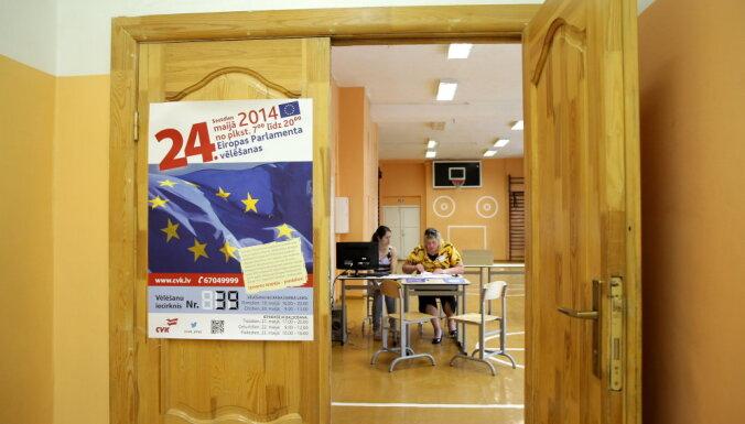 'Soctīklotāji' aktīvi dalās iespaidos par EP vēlēšanām