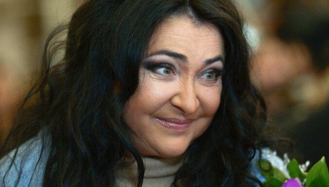 Лолита Милявская рассказала о своей мизерной пенсии