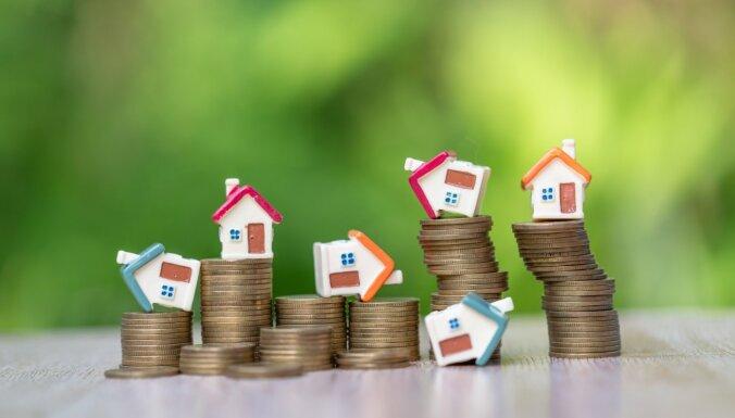 Молодежь в Латвии в первую очередь смотрит на цену жилья, а в Литве и Эстонии на то, где оно находится