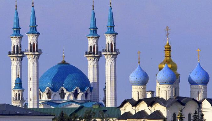 Krievijā aiztur iespējamo 'Volgas maniaku' – vismaz 26 vecu sievu slepkavu