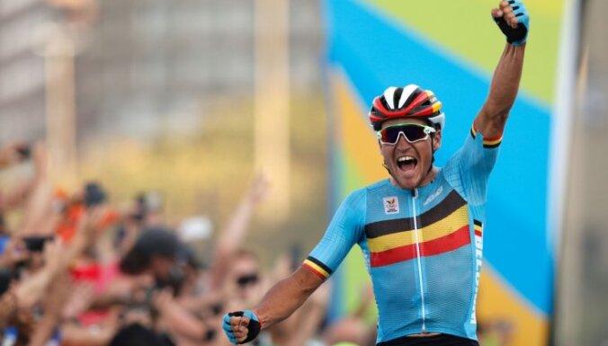 В Рио выступили первые латвийцы, у Бельгии первое золото за 20 лет