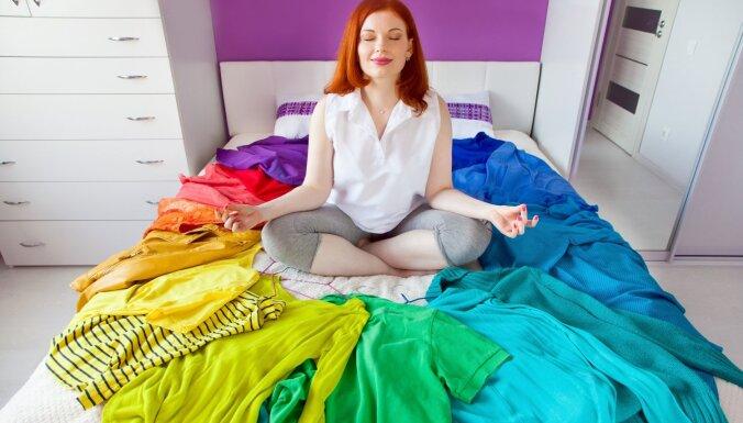 6 лайфхаков, как одежда может помочь избавиться от осенней хандры