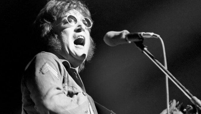 Vienas dziesmas stāsts – Džona Lenona 'Imagine'