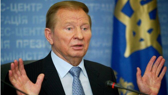 Три экс-президента Украины призывают Путина к переговорам
