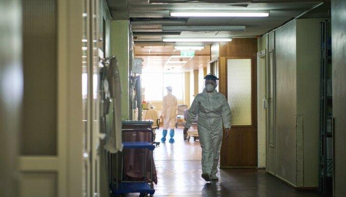 Latvijā Covid-19 saslimšana apstiprināta 630 cilvēkiem; reģistrēti seši mirušie