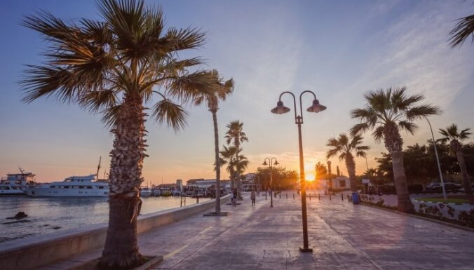 Кипр отменил программу гражданства в обмен на инвестиции