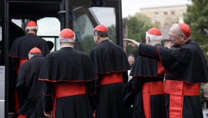 Itāļu bīskapi medijiem nosūtītā kļūdainā paziņojumā pauž prieku par Milānas arhibīskapa ievēlēšanu