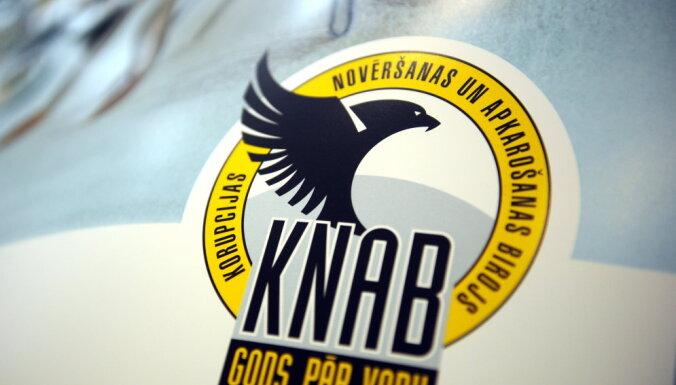 Uz KNAB priekšnieka amatu izsludinās konkursu