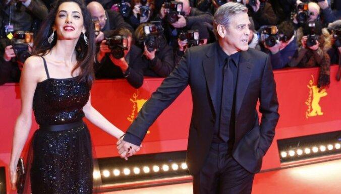 George Clooney, Džordžs Klūnijs, Amala Klūnija