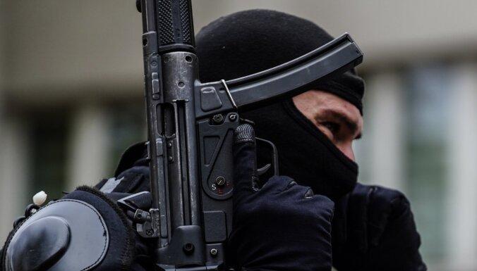Berlīnē aizdomās par kanibālismu aizturēts 41 gadu vecs vīrietis