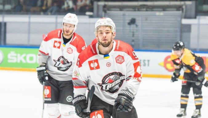 Vīgneram un Šišļaņņikovam rezultatīvas piespēles savstarpējā spēlē Čempionu līgā