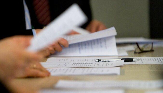 Liepājas Universitātes rektora amatam izvirzīti divi kandidāti