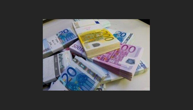 Rimšēvičs nesaskata iespējas ieviest eiro bez Māstrihtas kritēriju izpildes