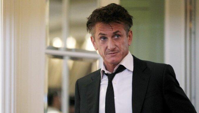 Šons Penns, Sean Penn