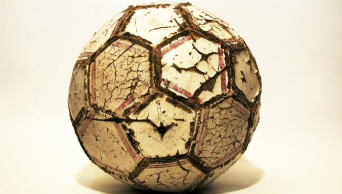 ВИДЕО: В Бразилии футболист пробил пенальти под дулом автомата