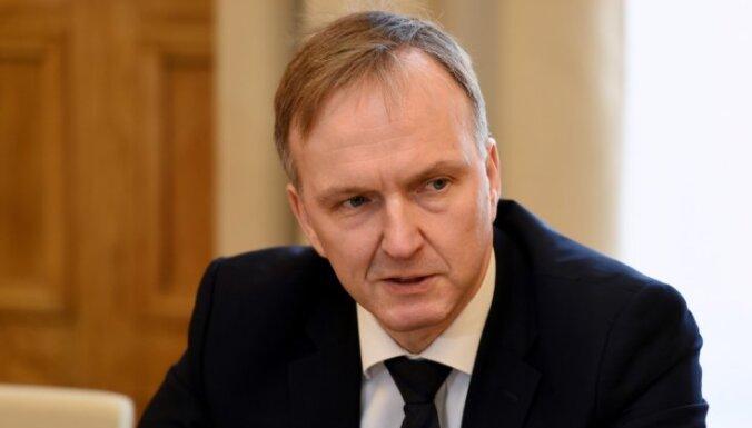Пилдегович: действия России затрудняют усилия по ядерному разоружению