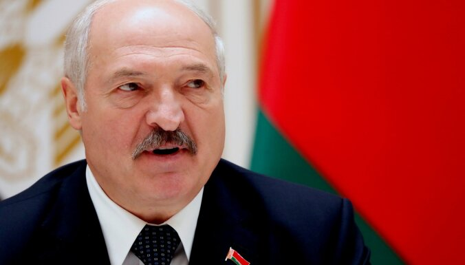"""Лукашенко заявил об этапе """"раздорожья"""" между РФ и Белоруссией"""