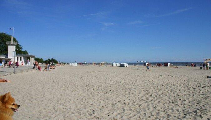 Brīvdienu maršruts: Igaunijas vasaras galvaspilsēta Pērnava