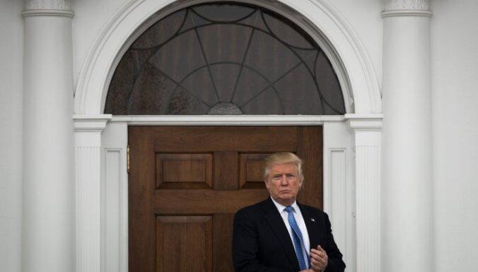 WP: Трамп выбрал критика Путина на пост главы Пентагона
