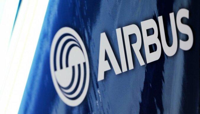 Airbus сообщил о миллиардных убытках из-за рекордных штрафов
