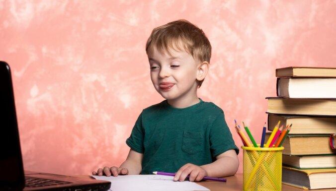 Bērni-bezkauņas: kā mācīt būt pieklājīgam un cienīt citus