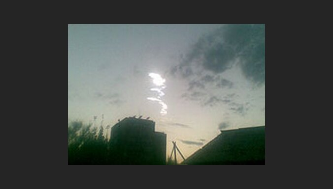 Dusanbe Tadzikistana Allaha zime debesis