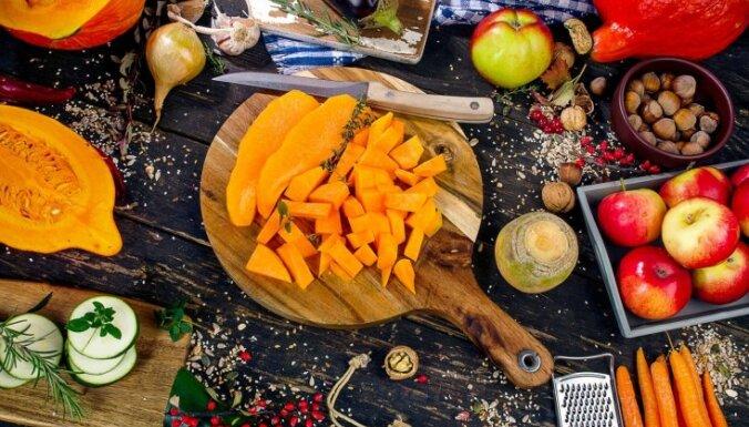 Vitamīni bez kaitējuma ģimenes budžetam: 10 lētas un garšīgas rudens veltes