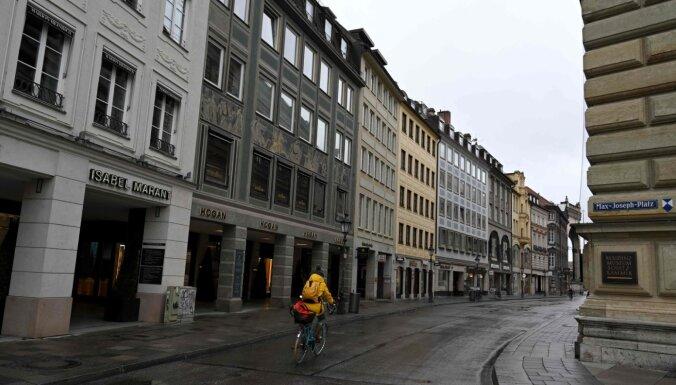 Германия выставит немцам счета за эвакуацию из-за коронавируса