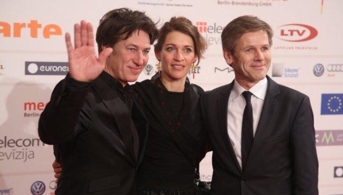 Eiropas Kinoakadēmijas balvu pasniegšanas ceremonija Rīgā: teksta tiešraides arhīvs